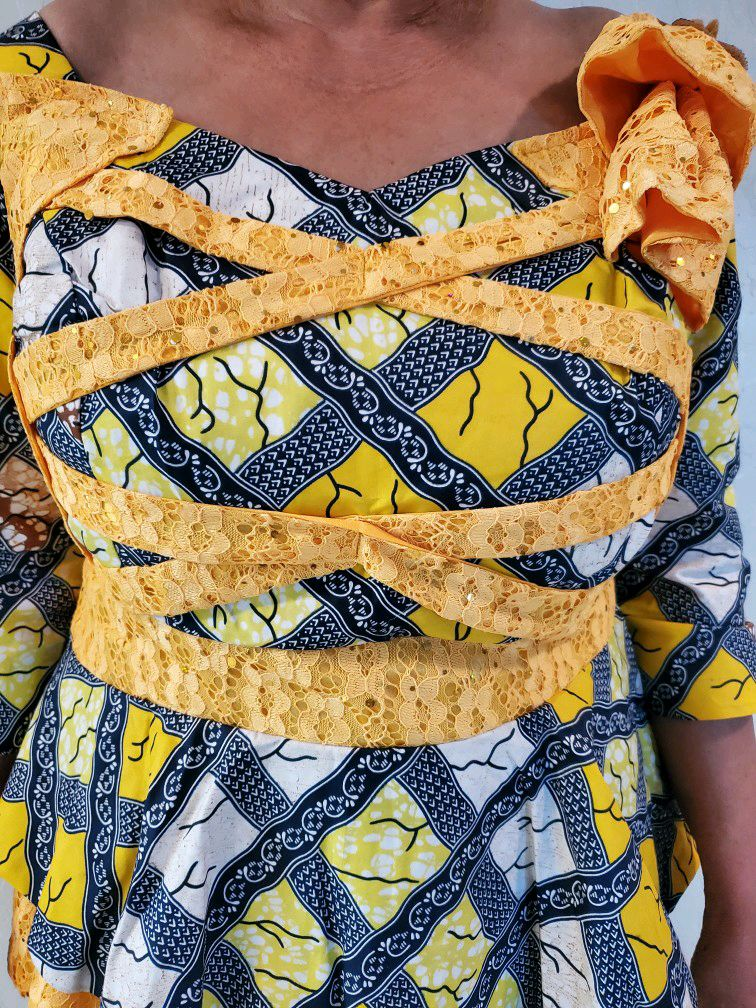 Best African Female fashions